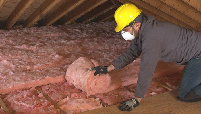 Residential Rentals Insulation Requirements